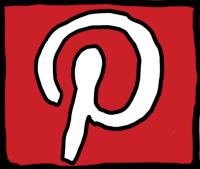 find us on pinterest icon